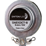 DAEX13CT-8 Coin Type 13mm Exciter 3W 8 Ohm