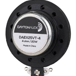 DAEX25VT-4 Vented 25mm Exciter 20W 4 Ohm