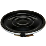 "CE30MB-16A 1-1/4"" Mini Speaker Black 16 Ohm"