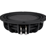 "LS10-44 10"" Low Profile Subwoofer Dual 4 Ohm"