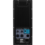 PPA800DSP 2-Way Plate Amplifier 800W 2-Channel with DSP and Bluetooth