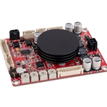 DSPB-250 2x50W Class D Audio Amplifier Board with DSP