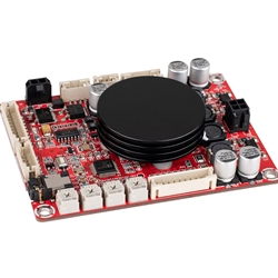 DSPB-100 100W Class D Mono Audio Amplifier Board with DSP