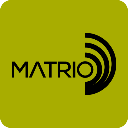 matrio app logo