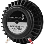 DAEX32EP-4 Thruster 32mm Exciter 40W 4 Ohm