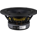"RS180P-8 7"" Reference Paper Woofer 8 Ohm"