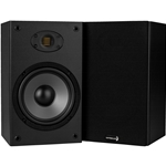 "B652-AIR 6-1/2"" 2-Way Bookshelf Speaker with AMT Tweeter Pair"