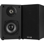"B452 4-1/2"" 2-Way Bookshelf Speaker Pair"