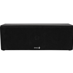 "C452 Dual 4-1/2"" 2-Way Center Channel Speaker"