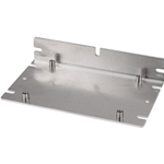 KAB-AB L-type Aluminum Bracket for Bluetooth Amplifier Boards