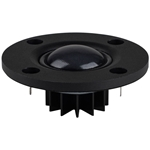 "NHP25F-4 1"" Soft Dome High Power Neodymium Tweeter 4 Ohm"