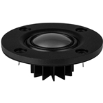 "NHP25Ti-4 1"" Titanium Dome High Power Neodymium Tweeter 4 Ohm"