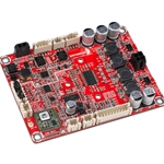 KAB-60M 1x60W Class D Audio Amplifier Board with Bluetooth 4.0