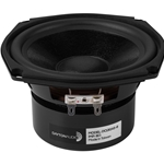 "DC130AS-8 5-1/4"" Classic Shielded Woofer 8 Ohm"