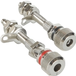 BPA-38NI HD Binding Post Pair Nickel