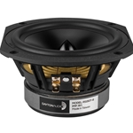 "RS150T-8 6"" Reference Woofer Truncated Frame 8 Ohm"